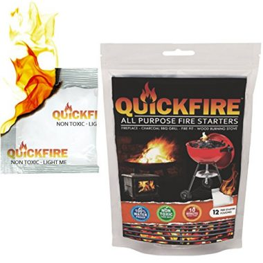 QUICKFIRE Instant Fire Starters