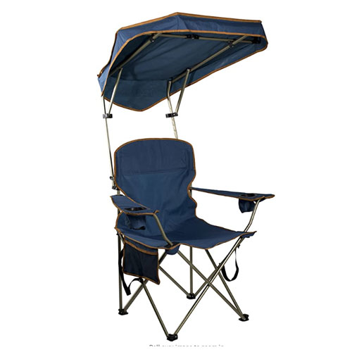 Coleman Portable Deck Camping Chair