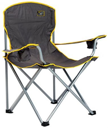QuikShade 150239 Quik Chair Heavy Duty Folding Camp Chair