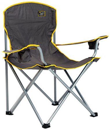 QuikShade 150239 Quik Chair Heavy Duty Folding Camp Chair