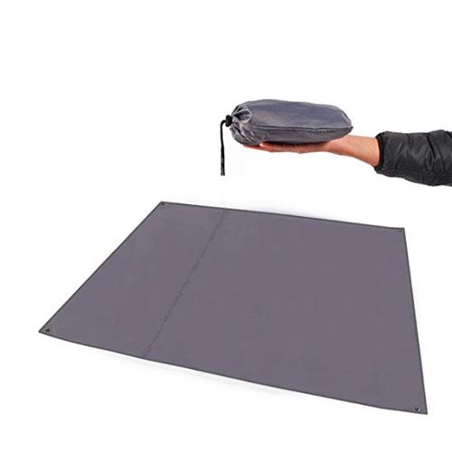 REDCAMP Waterproof Tent Footprint Camping Tarp