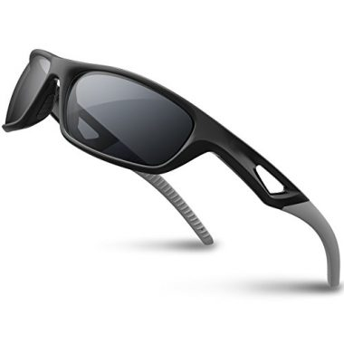 RIVBOS Polarized Sports Sailing Sunglasses