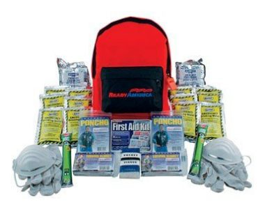 Ready America 70280 Emergency Kit