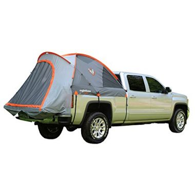 Rightline Gear 110750 Full-Size Short Truck Tent