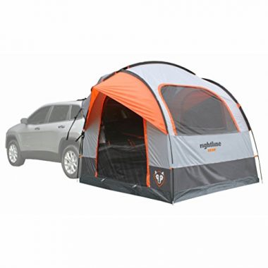 Rightline 110907 SUV Tent Car Camping Gear