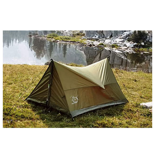 River Country Products Trekking Poles Ultralight Tent