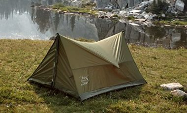 River Country Products Trekking Pole Ultralight Tent