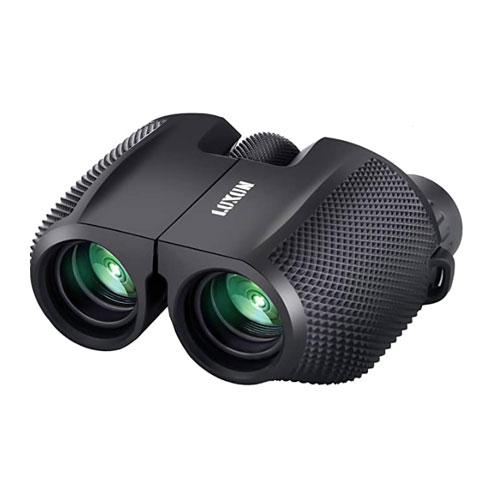SGODDE Compact Waterproof Night Vision Binoculars