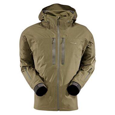 SITKA Gear Stormfront Hardshell Jacket