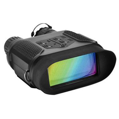 SOLOMARK Night Vision Digital Infrared Binoculars