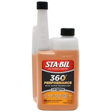 STA-BIL 360° Performance with Vapor Technology 32oz, 5 in 1 Maximizer by STABIL