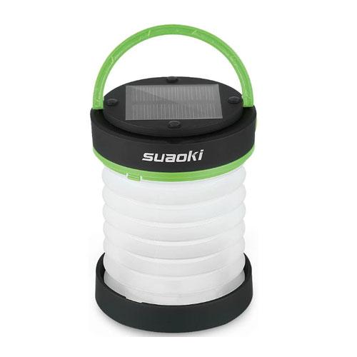 SUAOKI Led Lights Camping Lantern