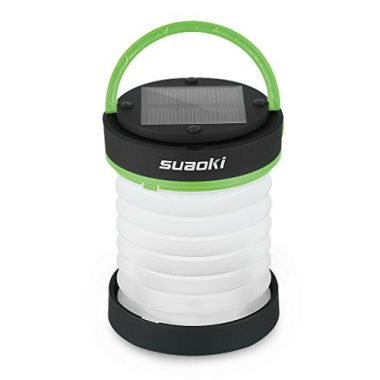 SUAOKI Led Camping Lantern Lights