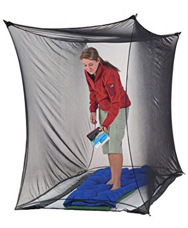 Sea to Summit Shelter Mosquito Net