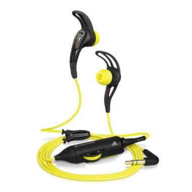 Sennheiser Adidas Sports Swimming Headphones