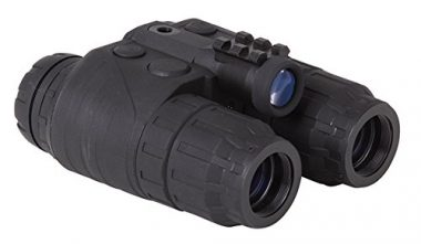 Sightmark Ghost Hunter 2×24 Night Vision Binocular