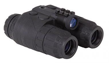 Sightmark Ghost Hunter 2×24 Night Vision Binocular