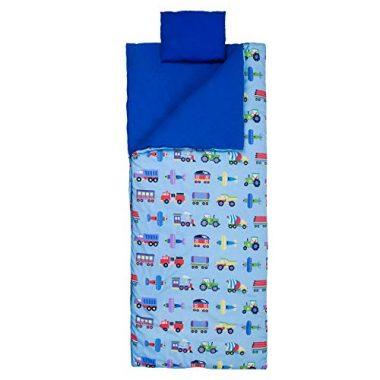Wildkin Original Sleep Sack Kids Sleeping Bag