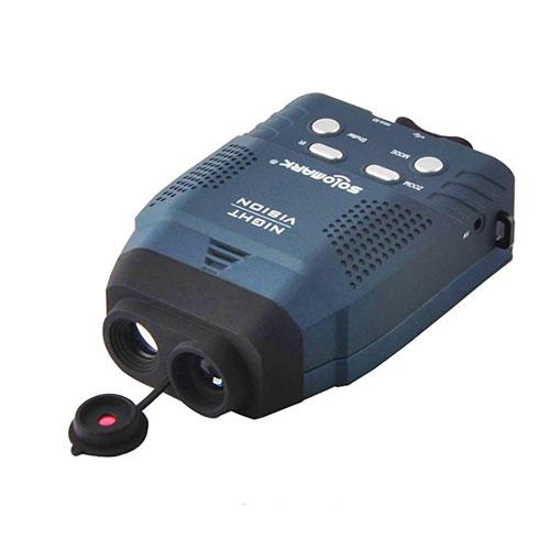 Solomark Blue-Infrared Night Vision Monocular