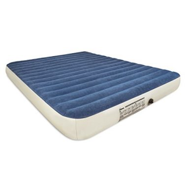SoundAsleep Camping Air Mattress