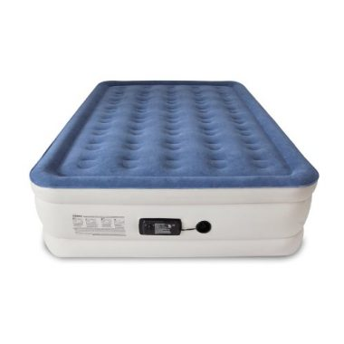 SoundAsleep Dream Series Camping Air Mattress