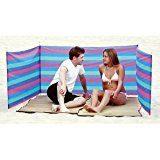Beach Wind Screen by Sports Design