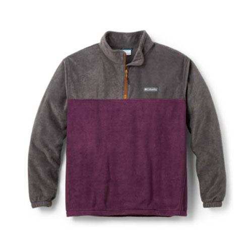 Columbia Men' Steens Mountain Soft Fleece Jacket