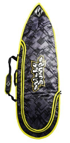 Sticky Bumps Single Day Surfboard Travel Bag