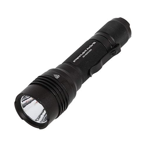 Streamlight 88040 ProTac HL Tactical LED Flashlight