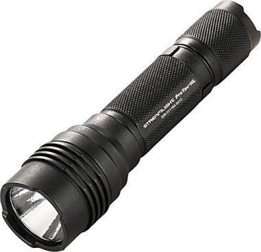 Streamlight 88040 ProTac HL 750 Lumen Professional Tactical Flashlight