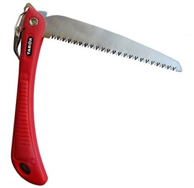 TABOR TOOLS T6 Camping Saw