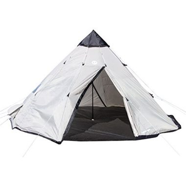 Tahoe Gear Bighorn Camping Trail Teepee Tent