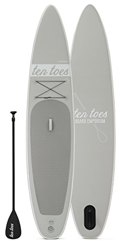 Ten Toes Board Emporium Globetrotter Touring Paddle Board