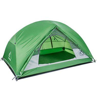 Four Season Tent by Terra Hiker