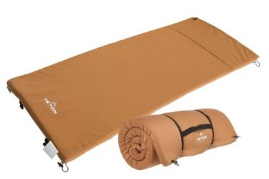 Teton Sports Adventurer Camping Pad