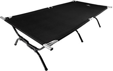 Outfitter XXL Camping Cot by Teton Sports
