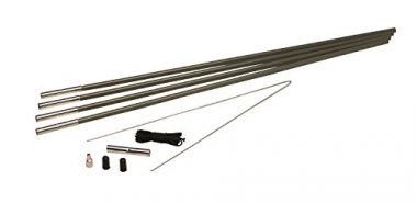 Texsport Replacement Kit Tent Poles