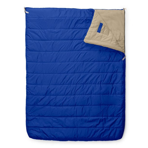 The North Face Eco Trail Bed Double Sleeping Bag