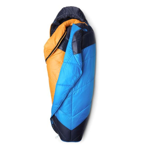 The North Face One Bag Winter Sleeping Bag
