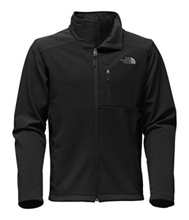 The North Face Men's Apex Bionic Fleece Jacket