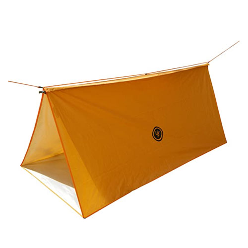 Ultimate Survival Technologies UST Tube Camping Tarp