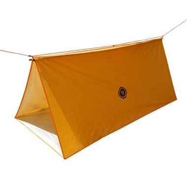 Tube Tarp Camping Shelter By UST