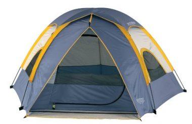 Wenzel Alpine 3 Person Pop Up Tent