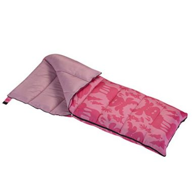 Wenzel Moose 40-Degree Sleeping Bag