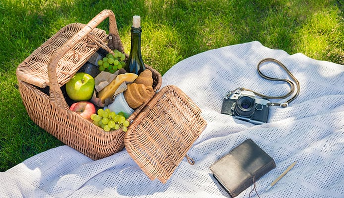 What_Is_A_Picnic_Basket
