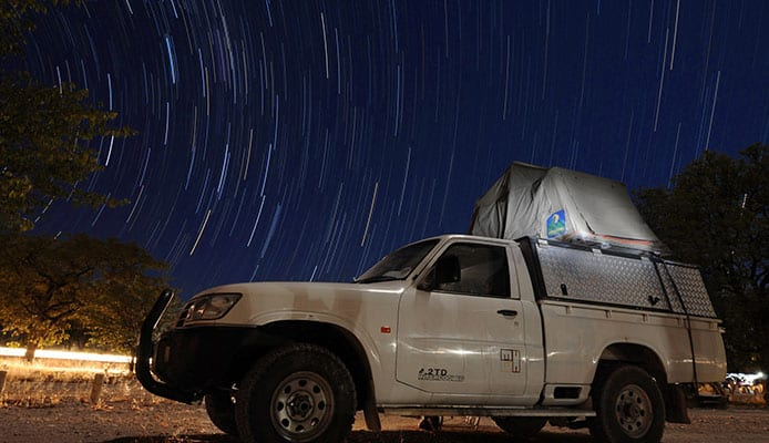 What_Is_A_Truck_Bed_Tent