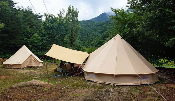 What_is_a_teepee_tent & 10 Best Teepee Tents in 2019 | Reviews - Globo Surf