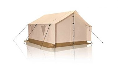 Complete Canvas Tent by White Duck Outdoors