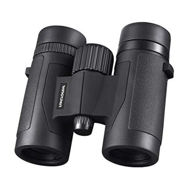 Spectator Compact Binoculars By Wingspan Optics