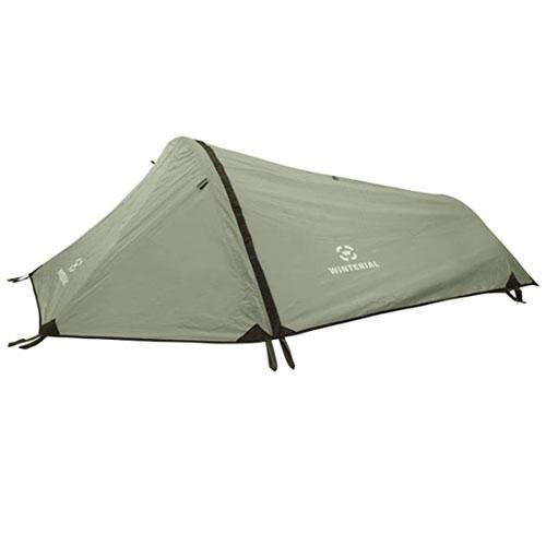Winterial Single Person Ultralight Bivy Tent